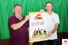 Lançamento Efrait 2019